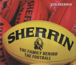 Book cover of Sherrin book