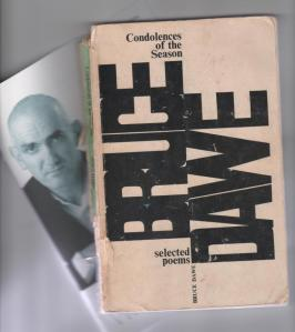 Cover of Bruce Dawe book