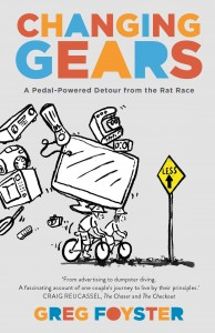 Book cover for Changing Gears