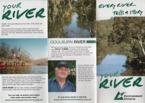 Environment Victoria brochure