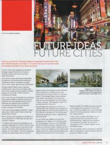 RMIT article 2011