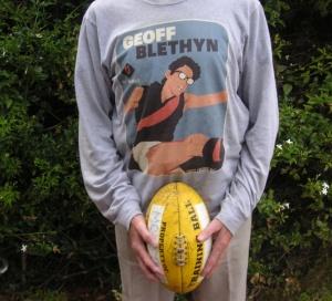 Geoff Blethyn T-shirt
