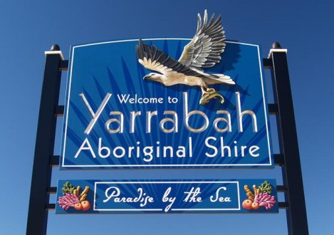 Image sourced from Yarrabah Aboriginal Shire